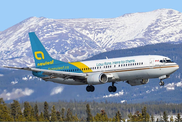 Canada's low-cost carrier will not be taking off anytime soon.