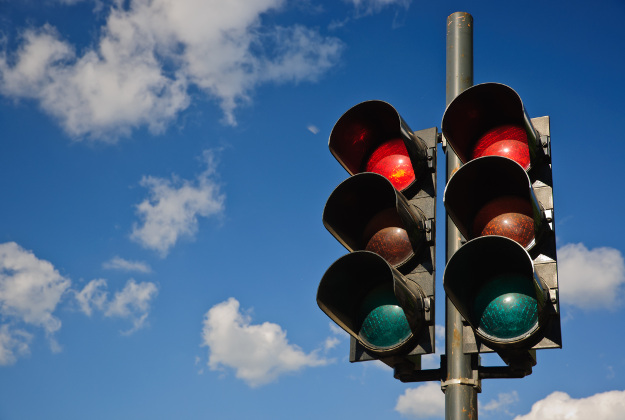New Zealand's sunniest place remains traffic light free.