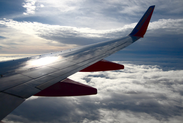 OneGo organises all your flights within the US for a monthly fee