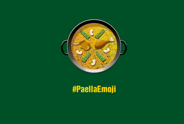Paella to get its own emoji!
