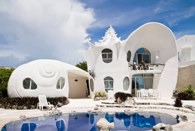 Feast Your Eyes On Airbnb S Most Desired Properties With