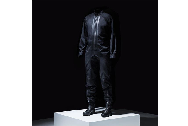 Virgin Galactic and Y-3 have partnered on the spacesuit of the future.