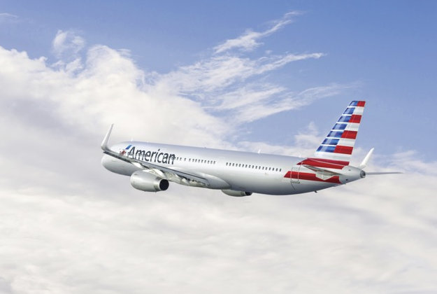 Customer takes on American Airlines by letter and wins!