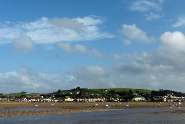 Appledore, Devon.