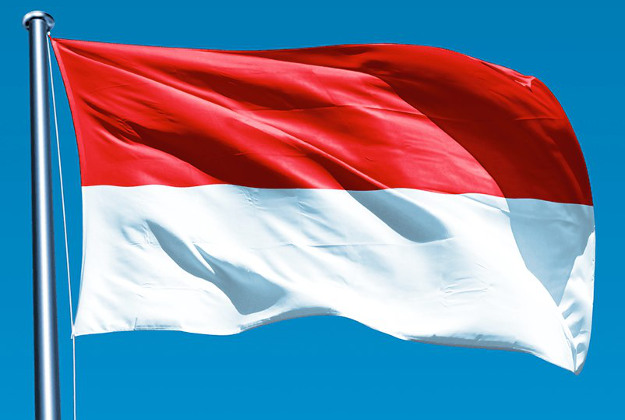 Indonesia introduces charges for plastic bags.