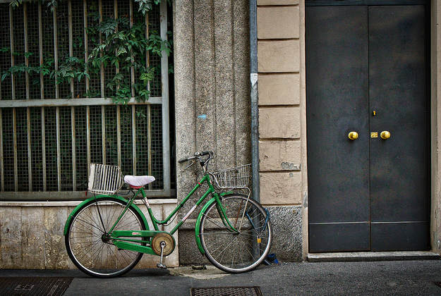 Milan to pay commuters to cycle to work.