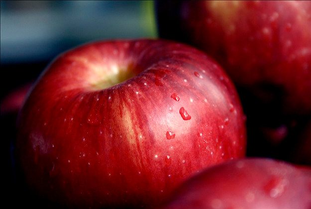 Washington to get a new variety of apple.