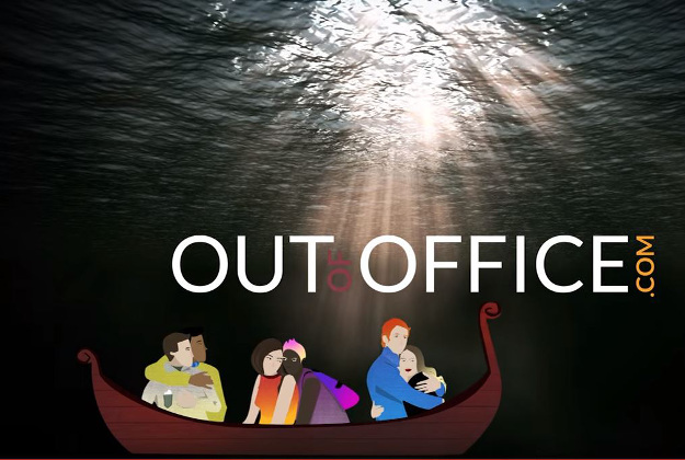 OutOfOffice caters to the LGBT community and hetero couples