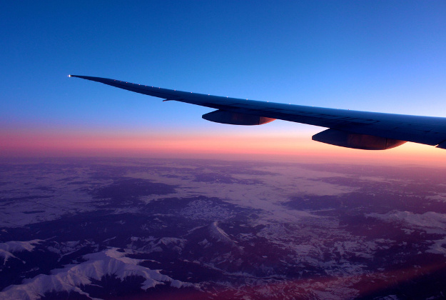 Window Seat App Tells You What Landmarks You Re Flying Over