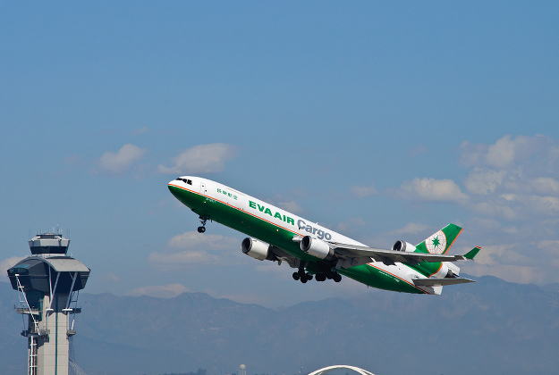 EVA Air and Air New Zealand will increase flights into Houston this year