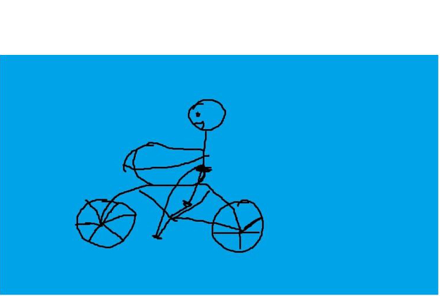Bicycle of NZ Designed by: James Ringwood from Auckland I believe it accurately represents the NZ people as hard working people from today on into the future. Also suggested as: swag Suggested by: jake berkett from Hawke's Bay it will look gangsta at the olimpics