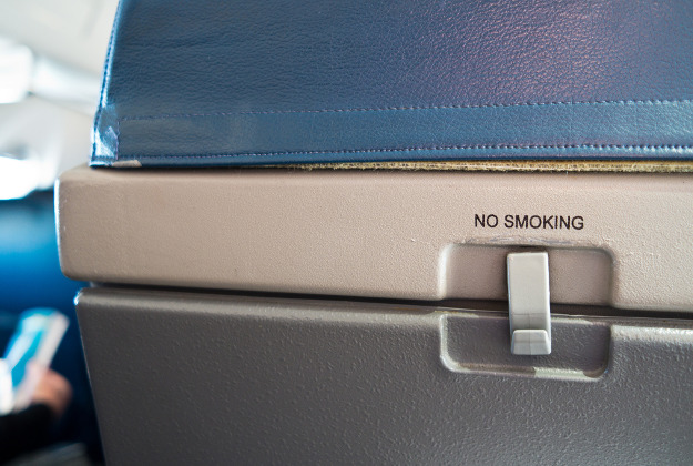 Hypnotherapy on British Airways flights will help travellers stop smoking or lose weight.