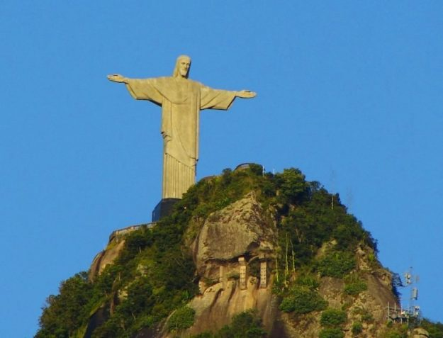 Rio will be the place to be with up to half a million visitors arriving in the city for the Olympic Games in August