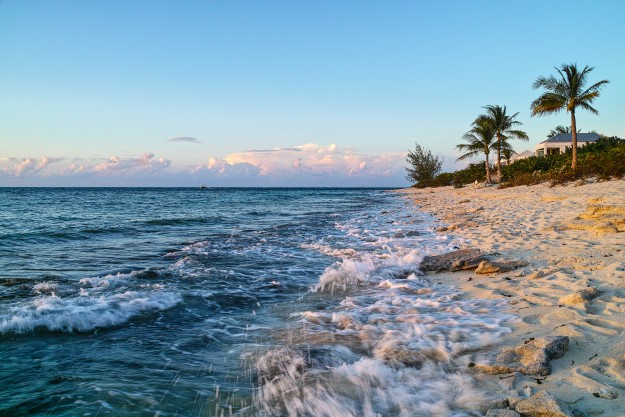 Smith's Reef, Providenciales, Turks and Caicos Islands