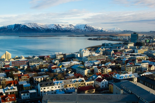 Iceland and Reykjavik enticing visitors at a greater rate than fresh accommodation can be provided for them