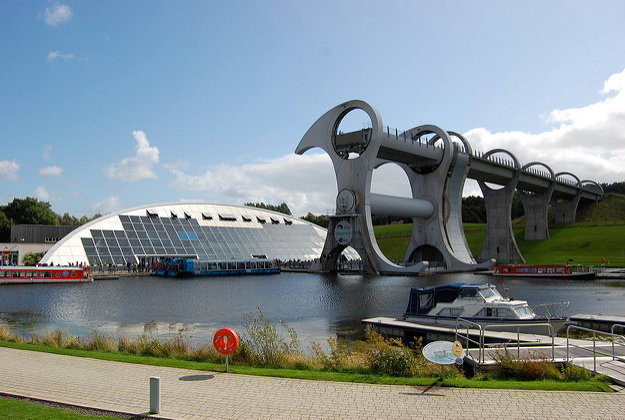 Scottish Tourism Boosted By Transport Related Attractions