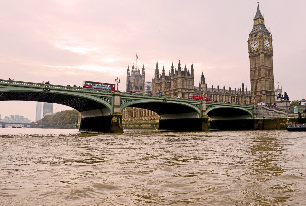 The month long festival along the 42-mile stretch of the River Thames takes place in September