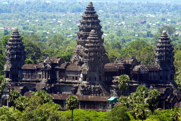 cambodia is cracking down at dress