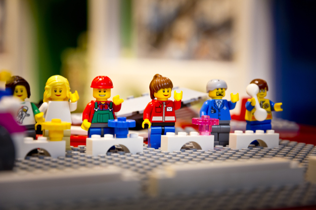 Lego families can soon enjoy the Queensland store.