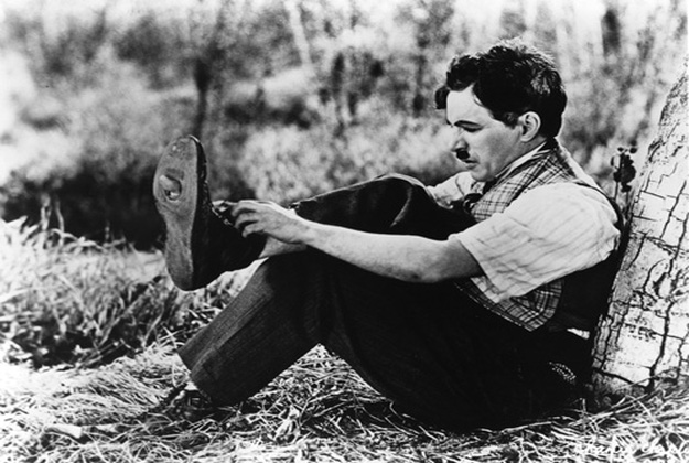 Chaplin always fought for the rights of the little fellow in life, something that endeared him to his audiences