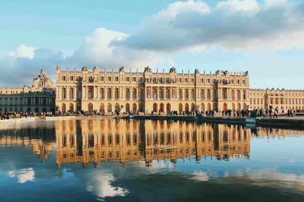 Palace of Versailles authorities have allowed a treasure trove of xxx to go on exhibition in Canberra's National Gallery later this year