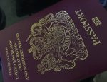 Make sure you have the right British passport for entry to the USA under new rules