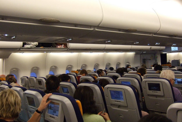 Airlines could do more to help overweight passengers.