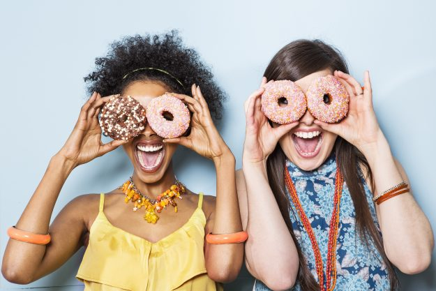 Time to celebrate: National Donut Day is here..