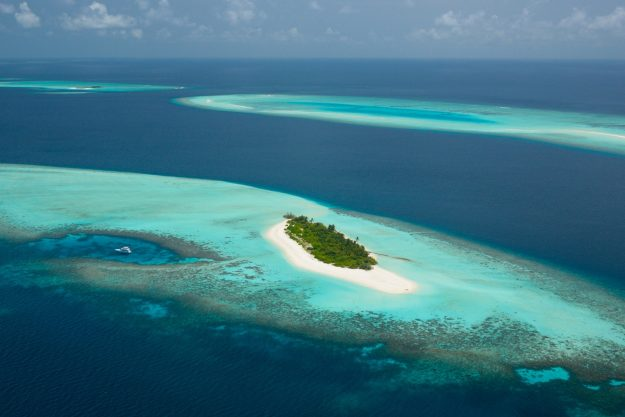 Four Seasons Private Island Maldives will open at Voavah, Baa Atoll.