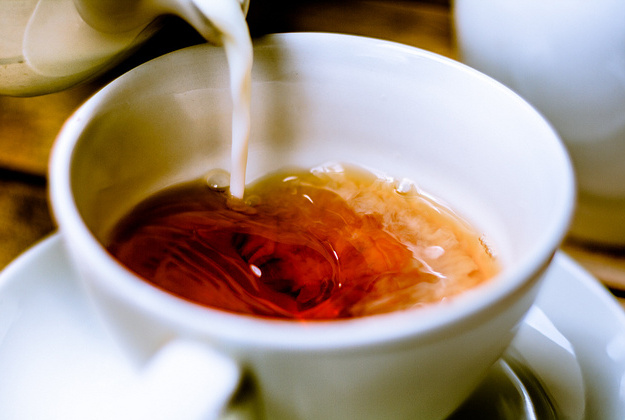 The humble cuppa gains popularity in Australia