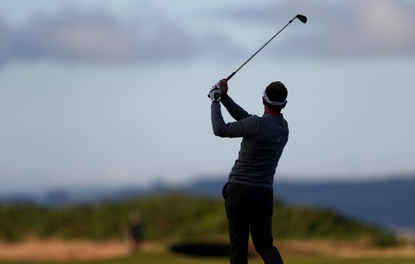 The Open brought £140 million into the Scottish economy last year.