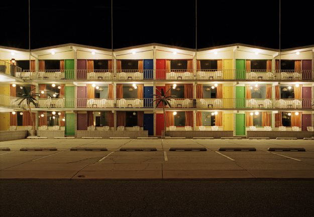Rooms: See The Forgotten Motels From 1950s Wildwood On The Jersey