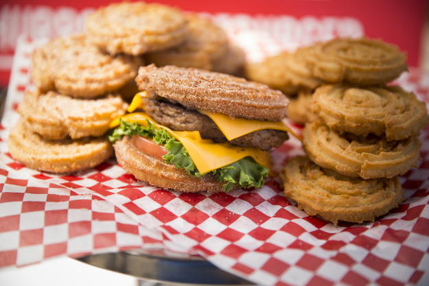 Check Out The Crazy New Food At The Canadian National Exhibition