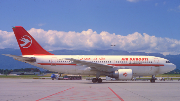 First launched in 1963, Air Djibouti is one of the oldest airlines in Africa. It was closed in 2002 before being partially relaunched last year.
