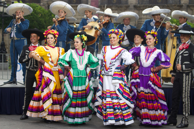 mariachi mexican music at its finest In mariachi music, a distinctive yell speaks to the soul : code switch the grito is a spontaneous burst of emotion — a shout — that is part of the mariachi traditionsome younger mexican.