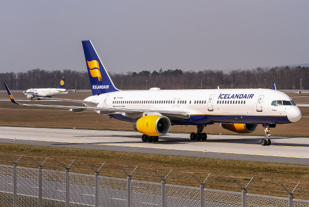 Icelandair has commenced using Facebook Messenger as a way of booking tickets this week