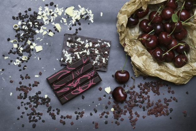 London is getting its own pop-up KitKat Chocolatory: Image: KitKat