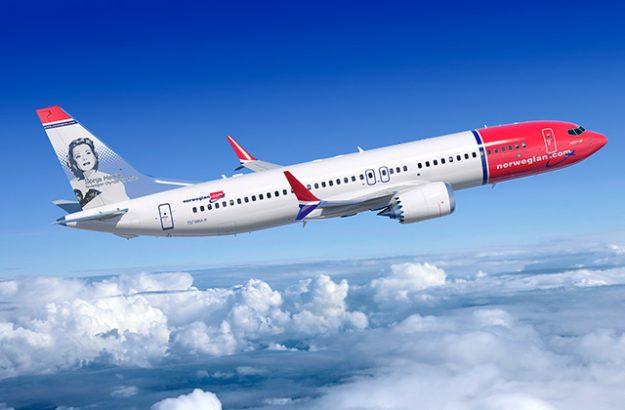 Norwegian Air is leading the potential new low-cost airline alliance.