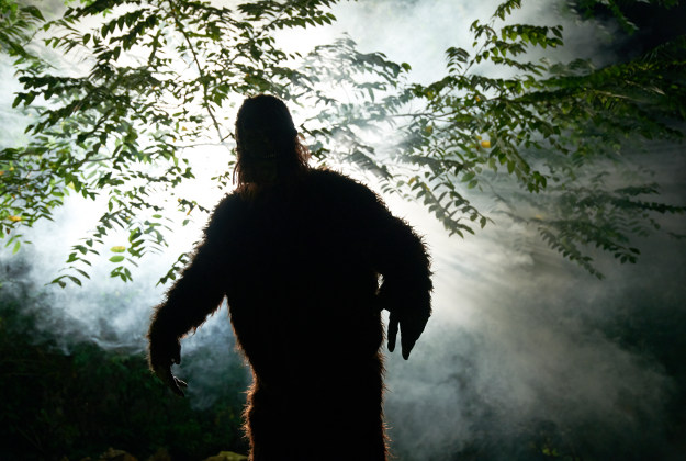 Cryto-zoologists gather in Montana for Bigfoot conference.