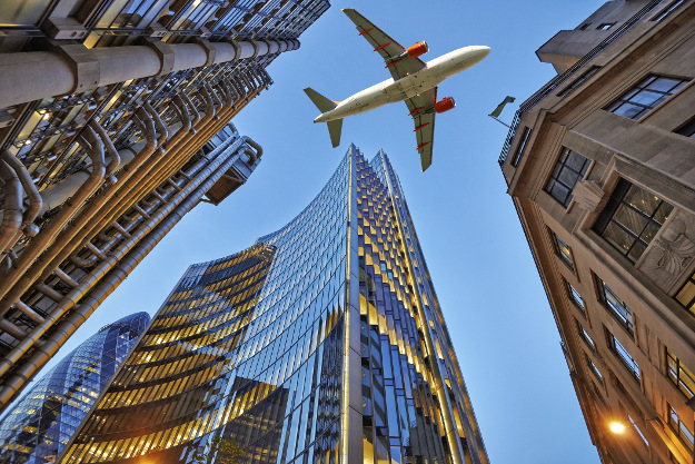Could this meta-meta-flight search help you find the cheapest airfare?