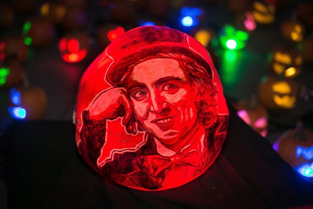 An homage to the late Gene Wilder.