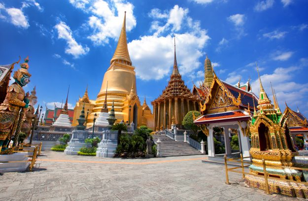 Thailand closures are affecting travellers; here's what you need to know