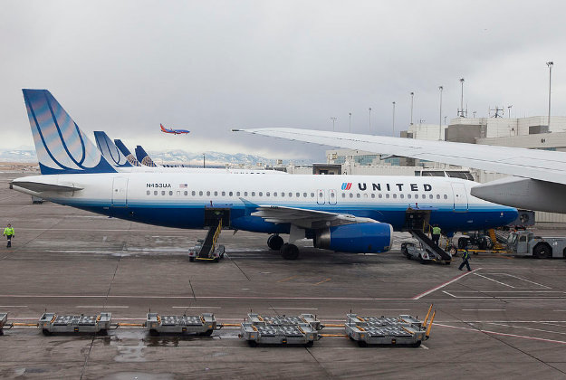 US carrier United Airlines has been at the forefront of efforts to reduce their carbon footprint.