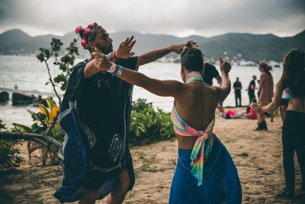 SXM is just one of the winter sun music festivals happening in 2017.