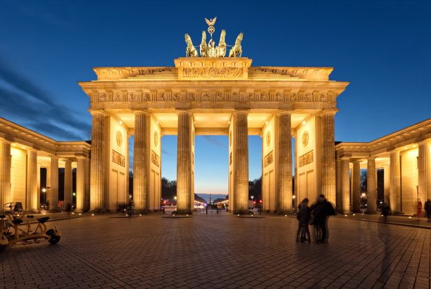 Berlin was voted the sixth best city in the world for quality of life in a PWC study. Image: Oliver Hoffmann/Getty Images/iStockphoto