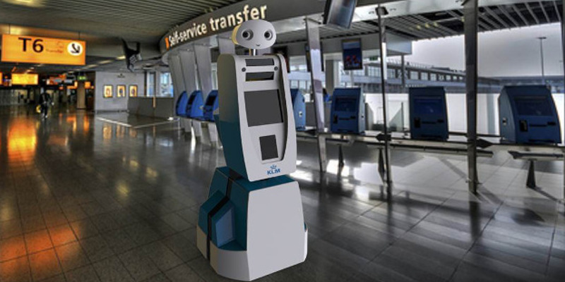 Passengers Don T Want Airport Security Staff Replaced By