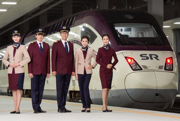 SR to provide new high-speed trains in south Korea
