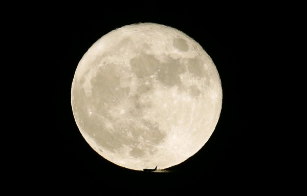 The moon could be on your bucket list in 10 years.
