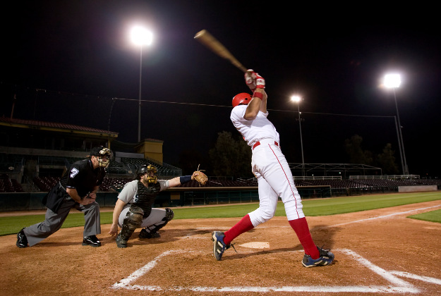 Study examined the effects of jet lag on baseball players