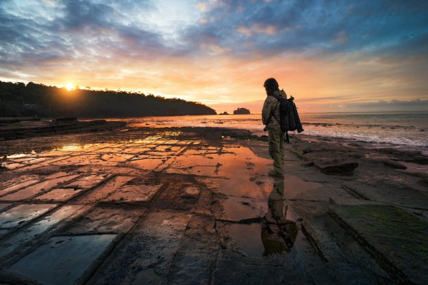 Staysure has launched an innovative online tool to match solo travellers with their next adventure: Image: Pat Law Photography